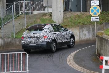 Zinoro SUV Elektroautomobil
