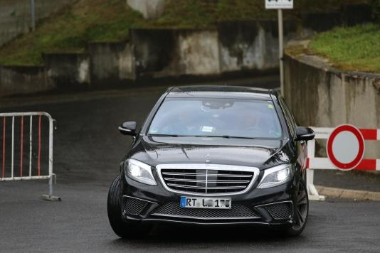 Mercedes S Klasse Maybach