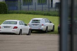 Mercedes E-Klasse Kombi
