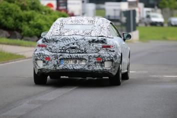 Mercedes E-Klasse Cabrio