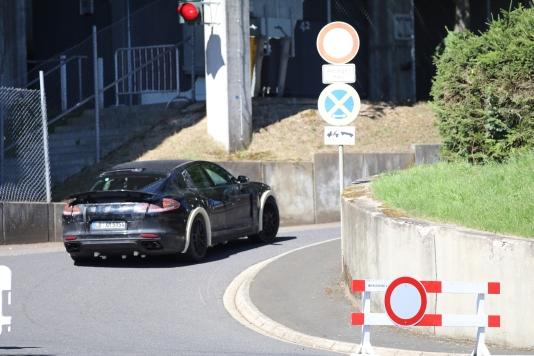 Porsche Panamera Mulotto