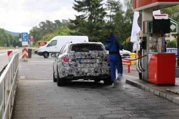 BMW 5er Touring Benziner