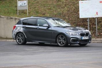 BMW M 140i