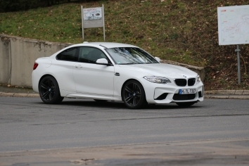 BMW M 240i Coupe