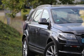 VW Versuchsträger