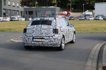 VW Polo VI