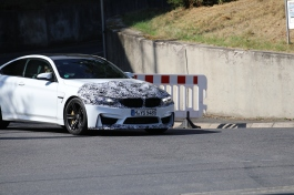 BMW M4 CS Facelift