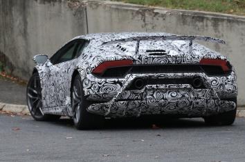 Lamborghini Huracan Performance ....auf geht`s.....