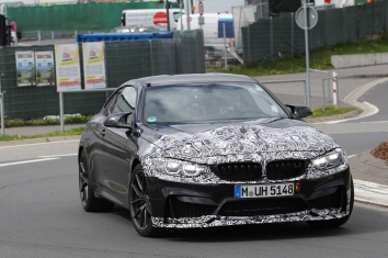 BMW M4 CS 460 PS