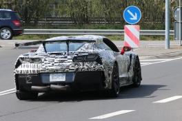 Corvette ZR1 Prototype