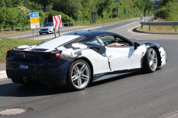 Ferrari prototypo