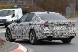 BMW M3 Prototype