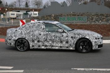 BMW M3 (2019 )
