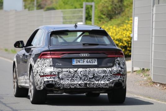 Audi RS Q 8