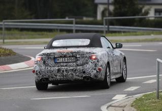 BMW 4er Cabriolet