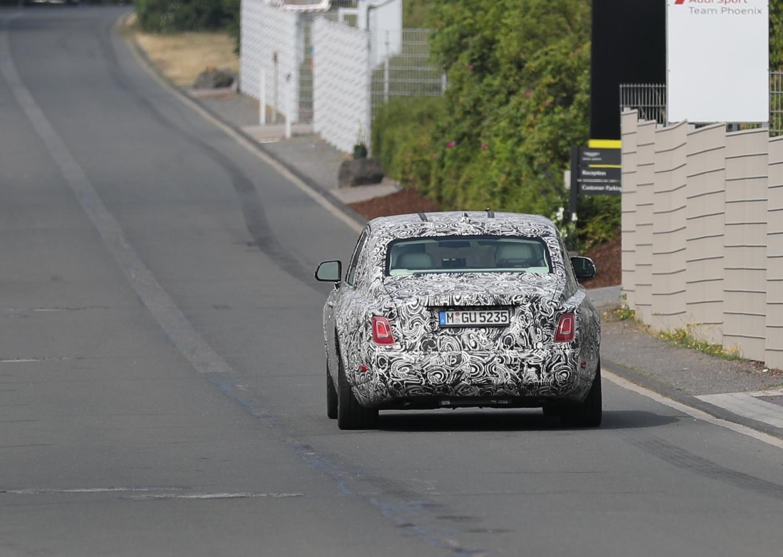 2020 Rolls-Royce Ghost II 49