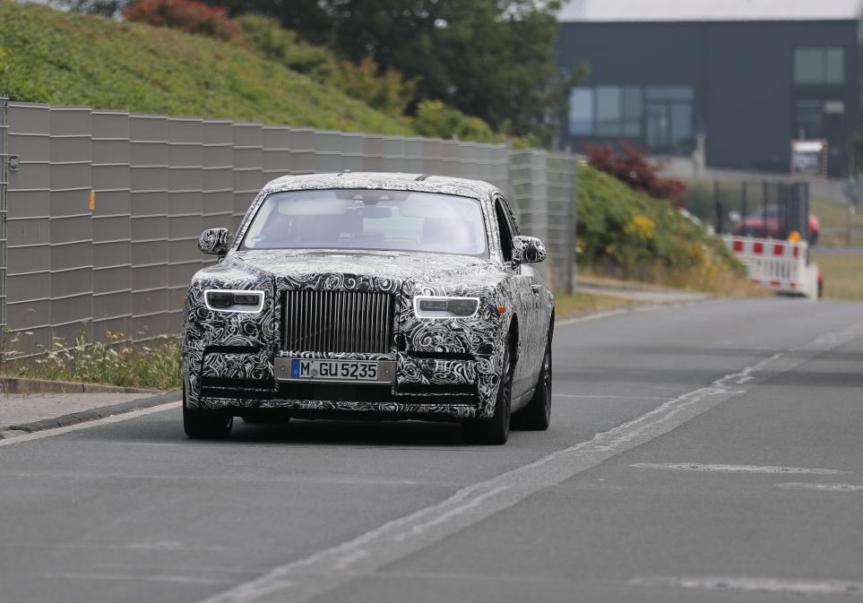 2020 Rolls-Royce Ghost II 48