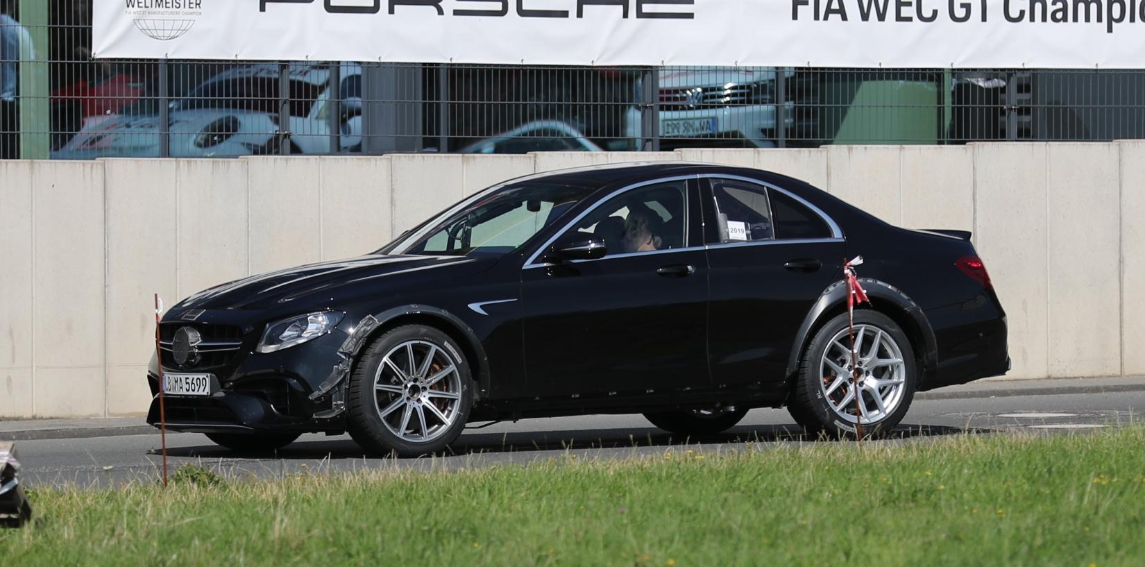 2020 Mercedes-Benz SL (R232) 11