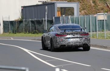 BMW M8 GT4