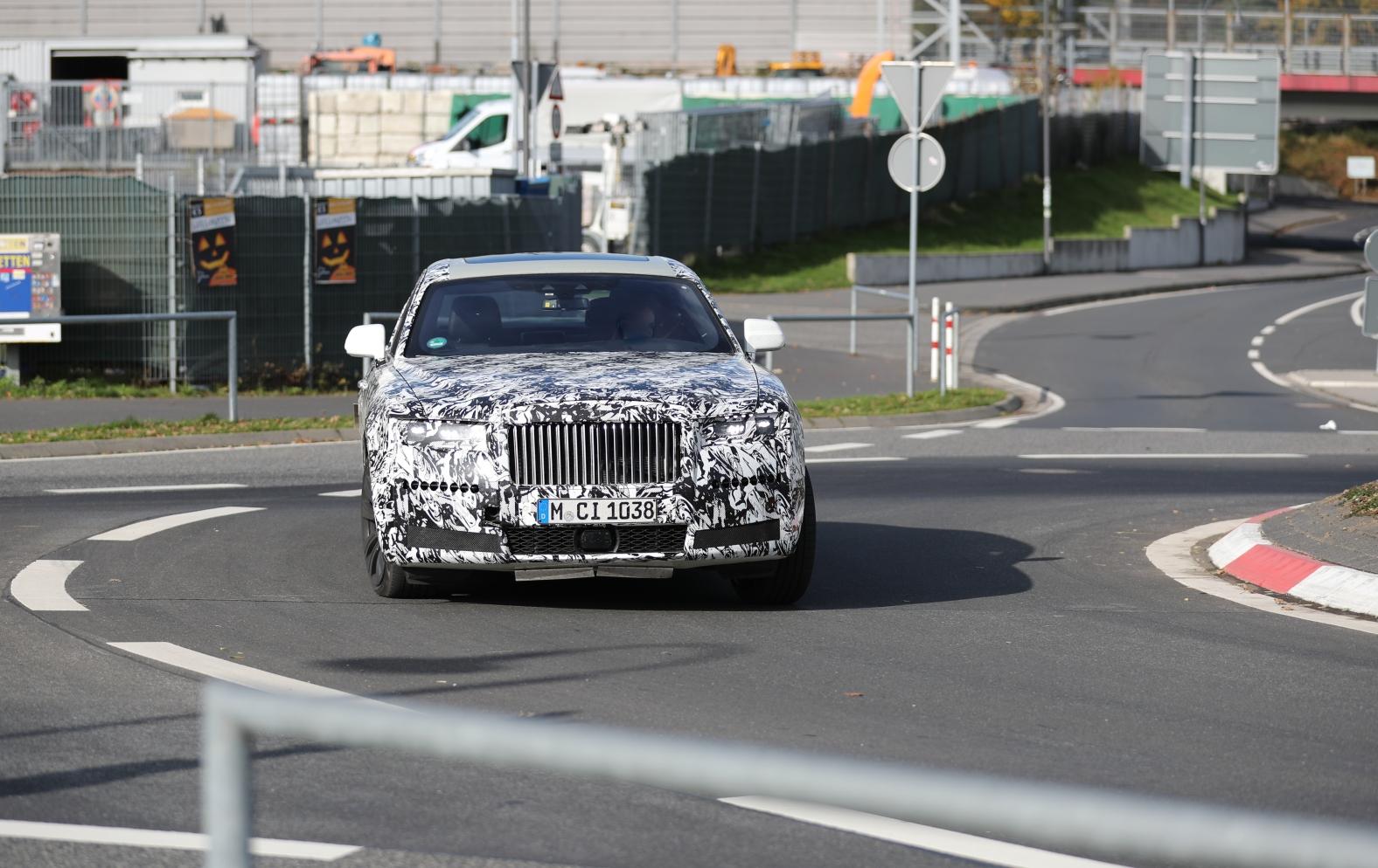 2020 Rolls-Royce Ghost II 68