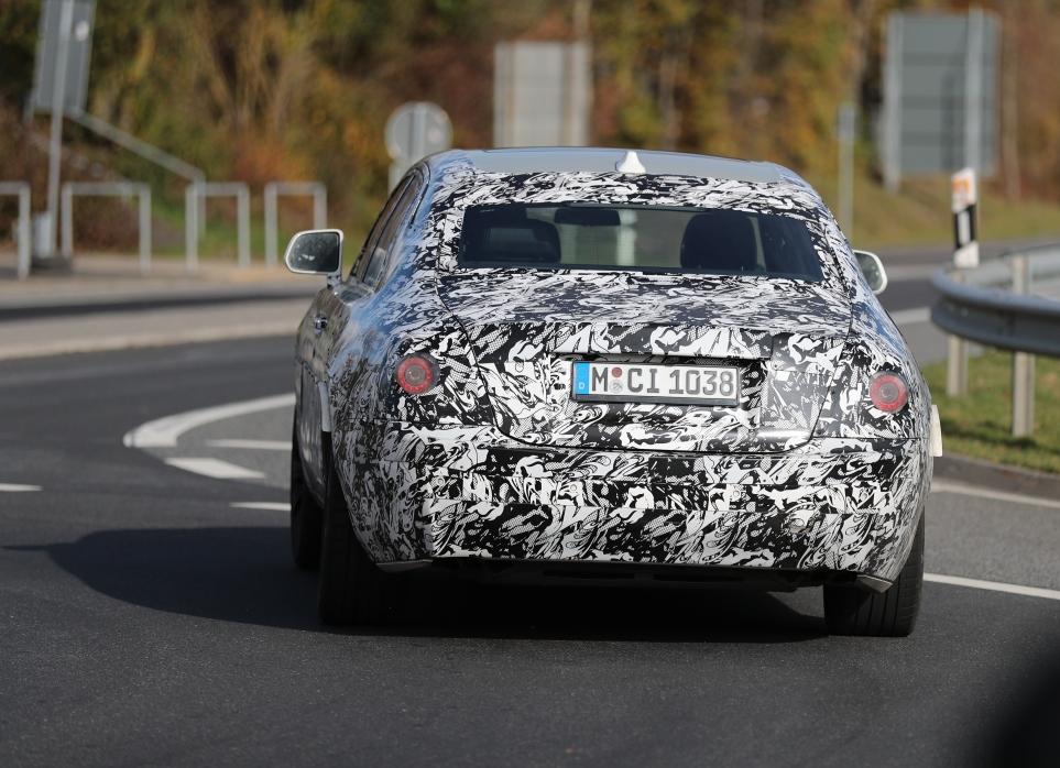 2020 Rolls-Royce Ghost II 69