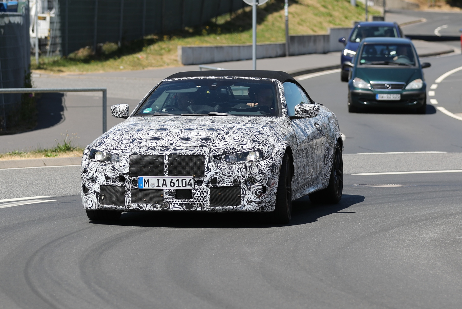 2020 BMW Serie 4 (G22-G23) 42