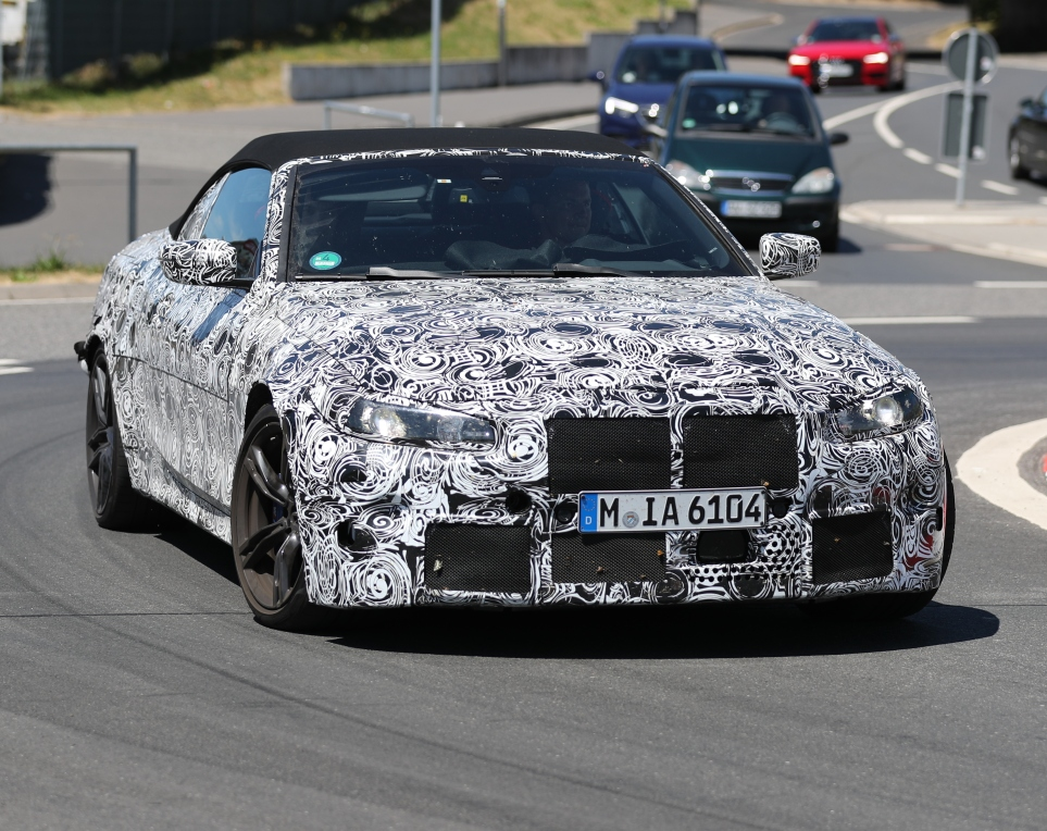 2020 BMW Serie 4 (G22-G23) 43