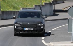 BMW X2 Hybrid