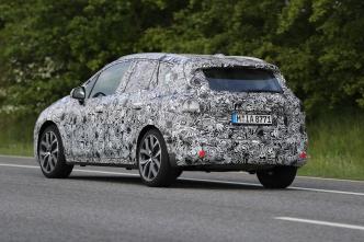 BMW 2er Active Tourer Nachfoger