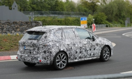 BMW 2er Active Tourer Nachfolger