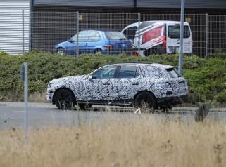Mercedes GLC ?